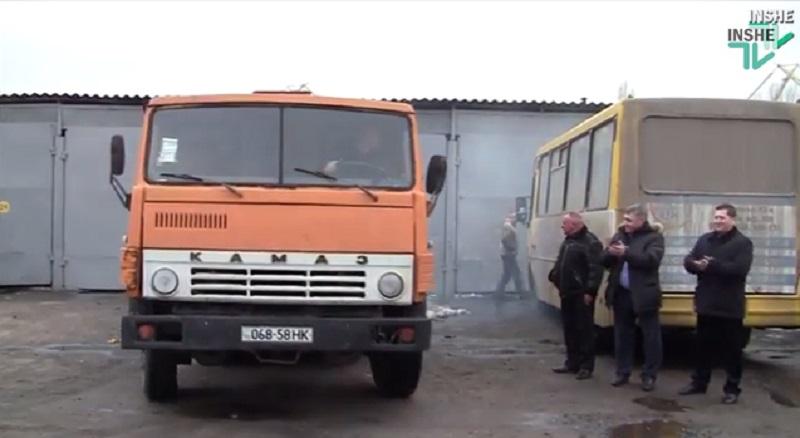 Российский «КамАЗ» может на несколько лет уйти из ралли «Дакар» — денег не хватает