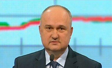Порошенко уволил Смешко и создал новый разведывательный комитет