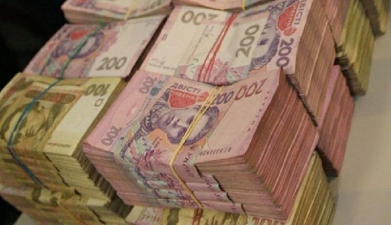 Зарплата главы Укрпочты – 333 тыс. в месяц. У главы АМПУ должна быть такая же, считает Омелян
