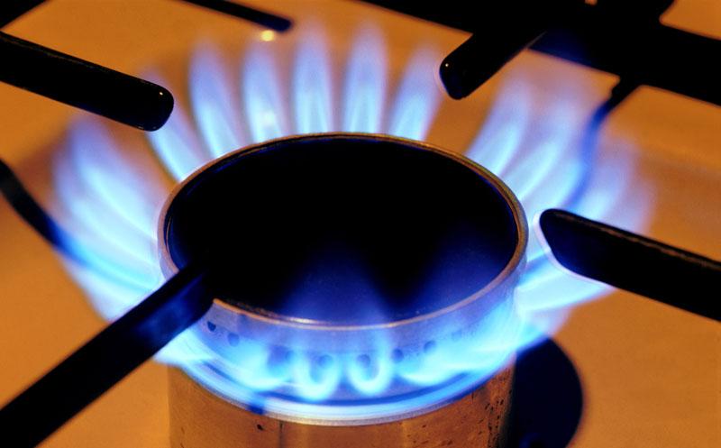 Украина с начала года увеличила импорт газа почти вдвое