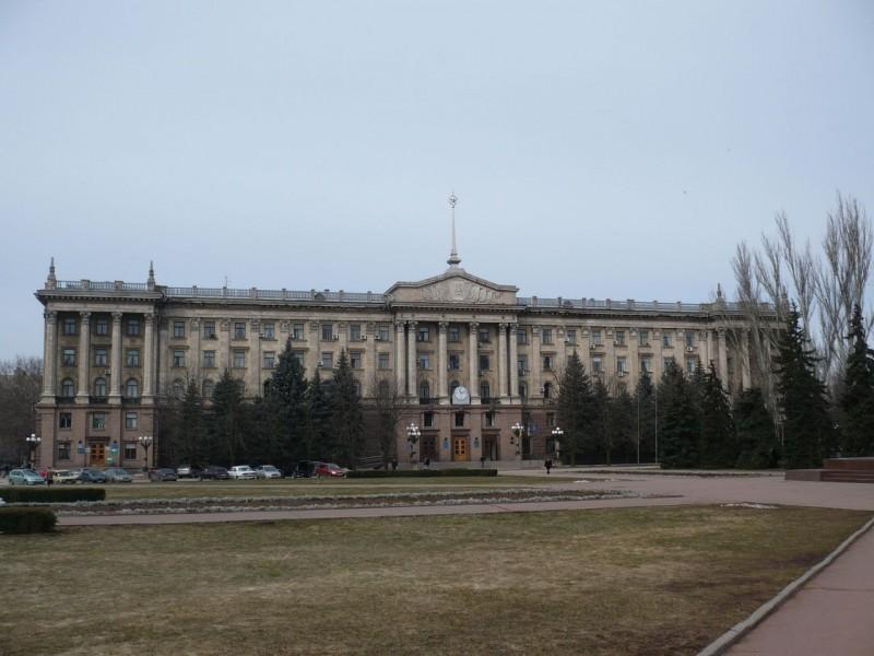 Первый год работы Николаевского горсовета 7-го созыва: «Полёт нормальный?»