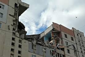 Прокуратура все-таки решила, что дом на ул. Лазурной взорвал самоубийца