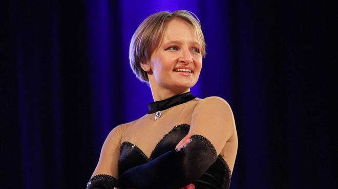 СМИ нашли дочь Путина