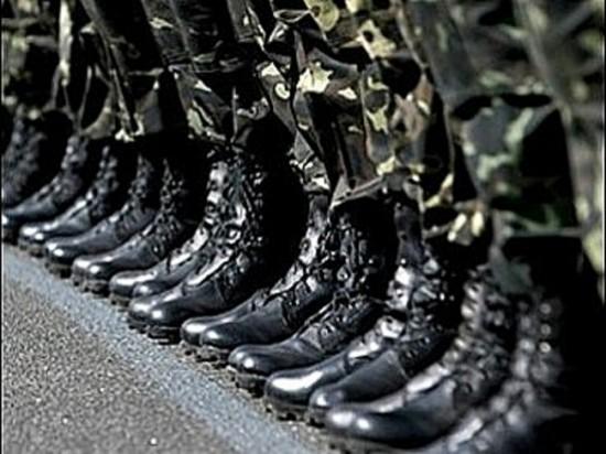 В военной части в Николаевской области солдаты массово заболели гриппом