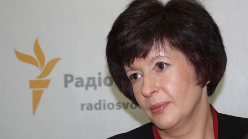Лутковская сказала свое слово по поводу инцидента с николаевским «Де Густо» и киевским «L'Kafa Cafe»
