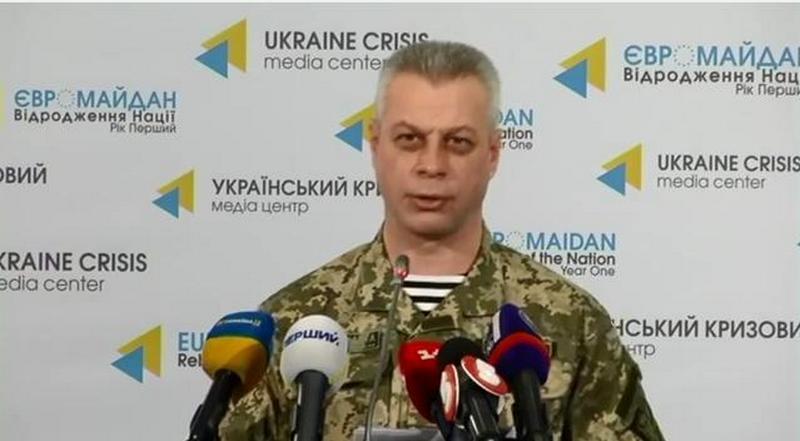 Сводки из зоны АТО: за сутки погибло 4 наших военных, еще 8 были ранены