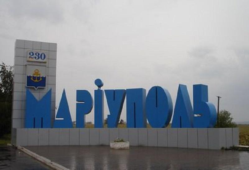 «Оборона Мариуполя»: полк «Азов» пошел в наступление