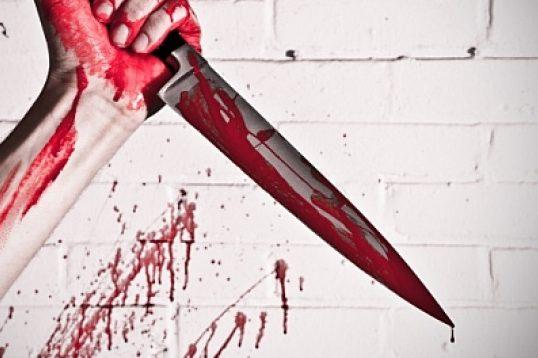 Он решил, что его обокрали: в Кривоозерском районе пьяный мужчина пырнулом ножом ни в чем невиновного односельчанина