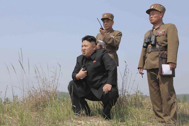 КНДР испытаниями ракет нарушила резолюцию ООН – советник Трампа