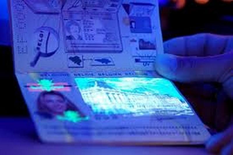 Со следующей недели оформление загранпаспорта и ID-карты будет  дороже: новые тарифы