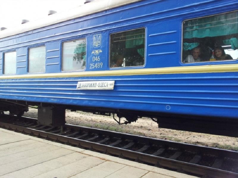 К пасхальным праздникам Укрзализныця назначила дополнительные поезда. В том числе – и Николаев-Киев