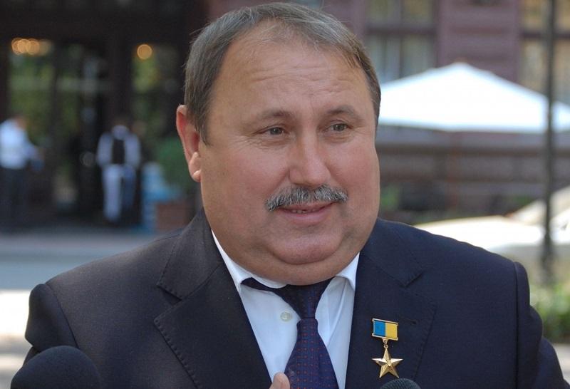Экс-вице-губернатору Николаевщины Николаю Романчуку смягчили обвинение