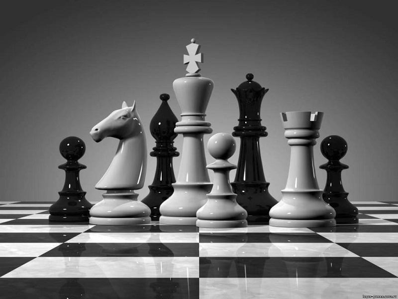 Предновогодние баталии в Николаевском шахматном клубе: блиц-турнир и Кубок «Wild Park» назвали своих победителей