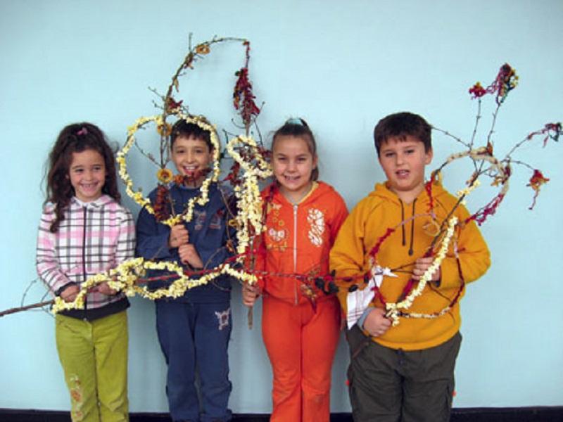 Праздники продолжаются: завтра зовут в Терновку – встретить Новый год по-болгарски
