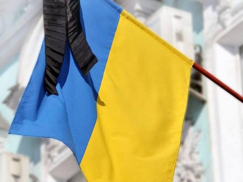 Зеленский объявил 26 сентября Днем траура по погибшим в авиакатастрофе под Харьковом