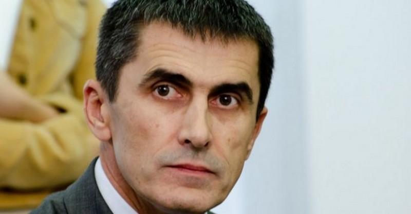 Генпрокурор Ярема высказал свое «фе» прокуратуре Николаевской области по поводу расследования уголовных дел, вызвавших акции протеста