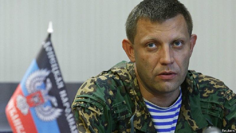 Главарь ДНР признался, что сжигал дома на Донбассе: опубликовано видео