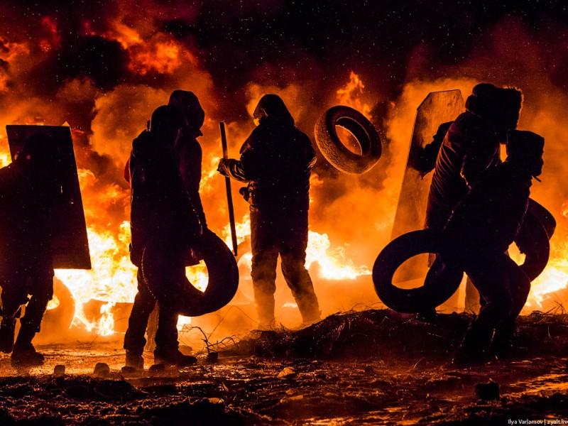 Николаевцев зовут поучаствовать в выставке, посвященной Революции Достоинства