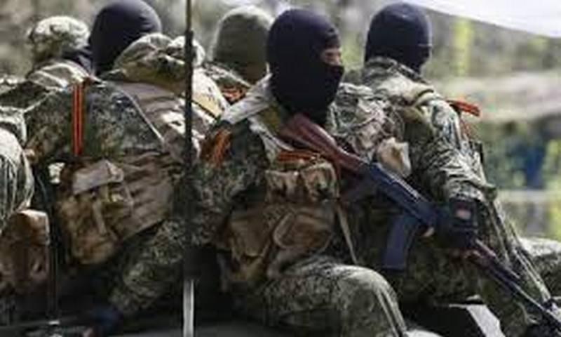 """""""ДНР"""" и """"ЛНР"""" с сегодняшнего дня признаны оккупированными территориями"""