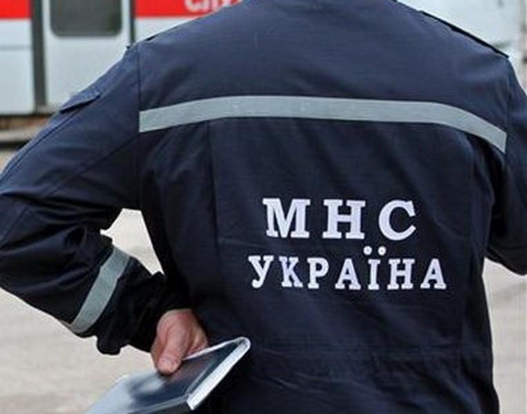 Сегодня рано утром николаевские спасатели вытащили из огня трех человек