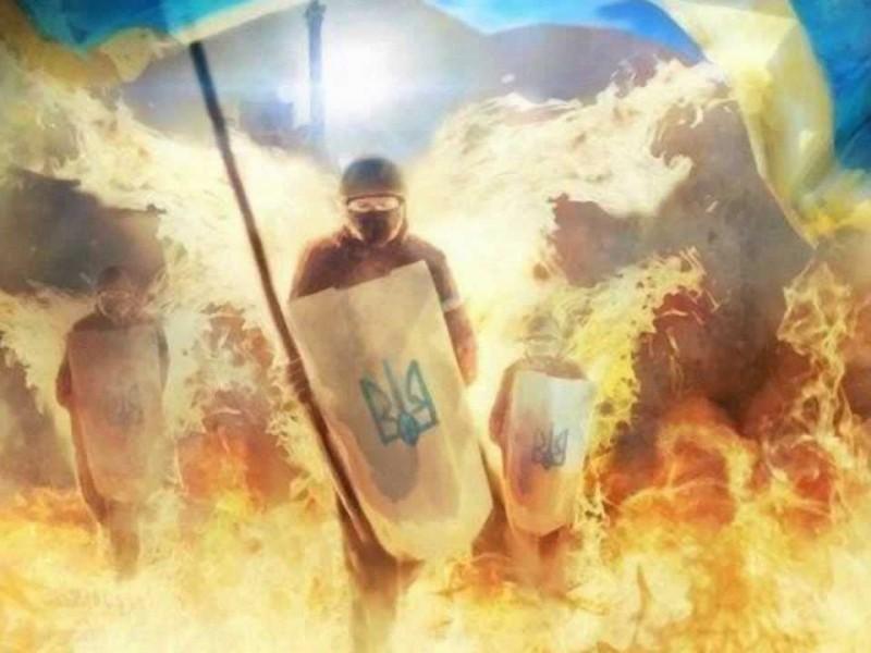 20 февраля будет отмечаться День Героев Небесной Сотни – Указ Президента Украины