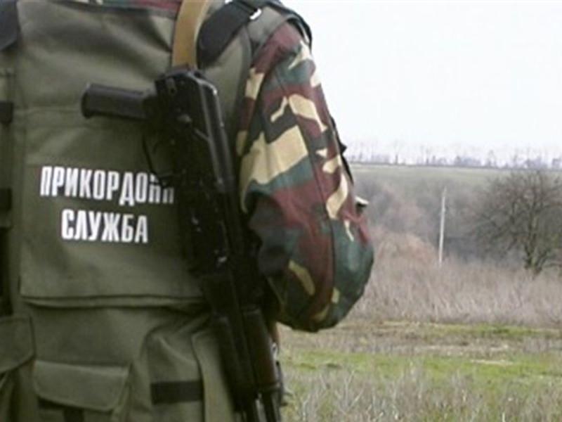 Госпогранслужба Украины усилила пункты пропуска на границе с Беларусью