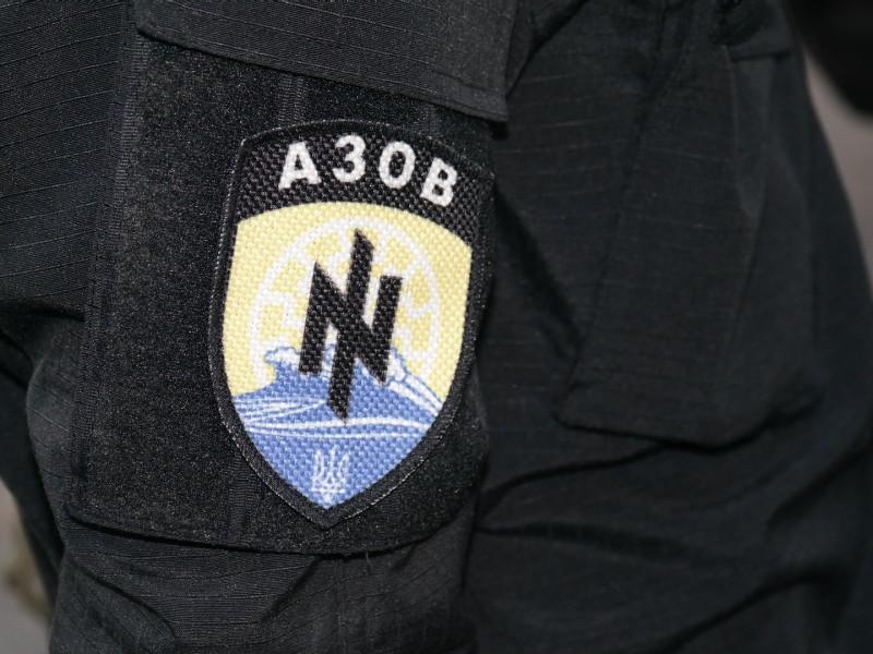 """Российские войска утром попытались ввести бронетехнику в Широкино – """"Азов"""""""