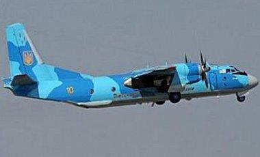 КП «Международный аэропорт Николаев» передал части морской авиации два гидравлических подъемника. На время