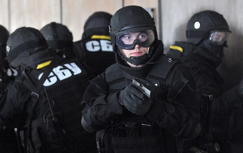 СБУ перекрыла канал контрабанды в Украину комплектующих к военной технике