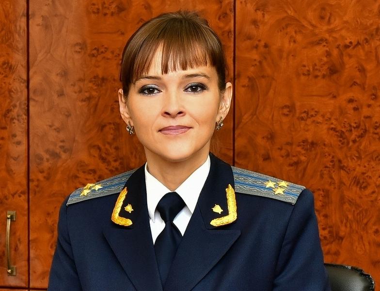 Зампрокурора Одесской области назначена дочь Генпрокурора Украины Виктора Шокина