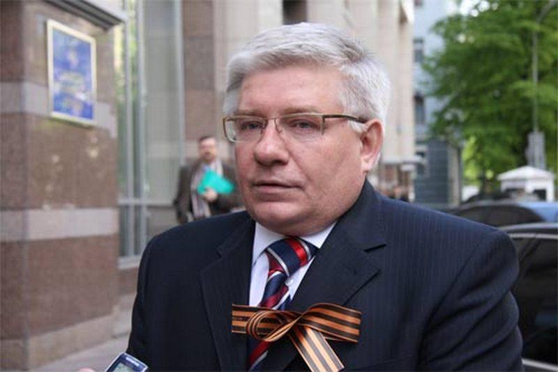 Михаил Чечетов останется под стражей до 14 апреля, если за него не внесут залог в 5 млн. грн.