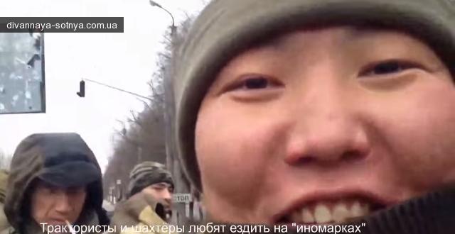 Русский танкист в Донецком госпитале: «Мы все знали, на что идем и что может быть»