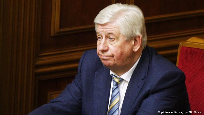 """Новый генпрокурор Украины: """"следователь-волкодав"""" вместо """"умеренного политика"""""""