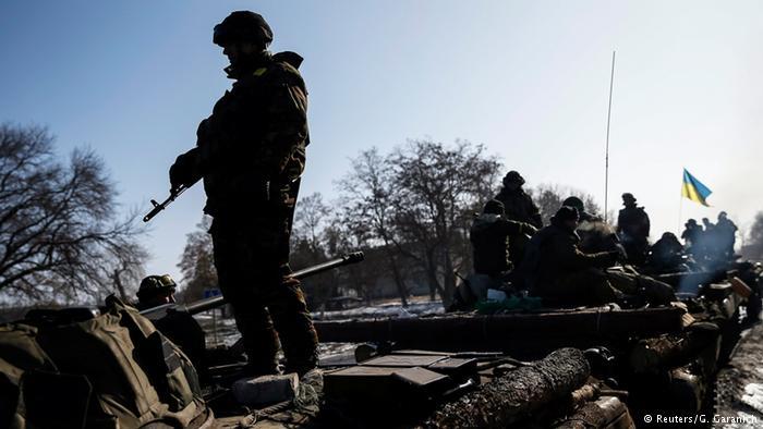 G7 примет меры против нарушителей минских соглашений