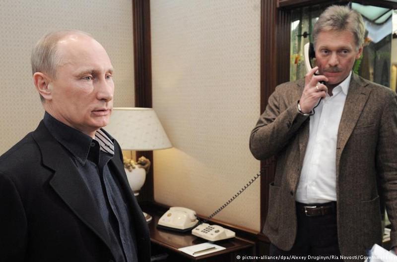 """Запад должен воспользоваться моментом и наказать """"российского царя 21-го века"""" – The Times"""