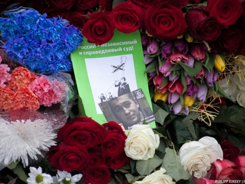 ФСБ заявляет о задержании двух кавказцев, подозреваемых в убийстве Немцова