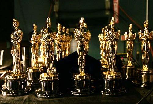 """В Лос-Анджелесе состоялась 87-я церемония вручения кинопремии """"Оскар"""""""