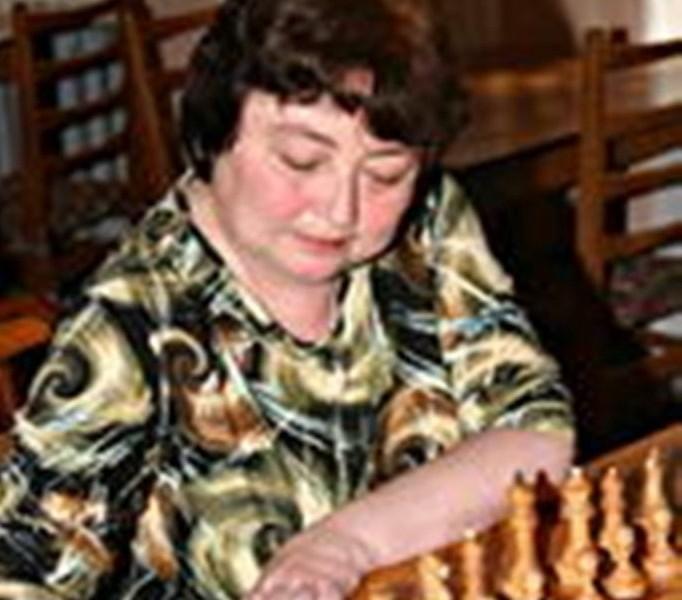 Ушла из жизни международный мастер спорта по шахматам Лариса Львовна Мучник