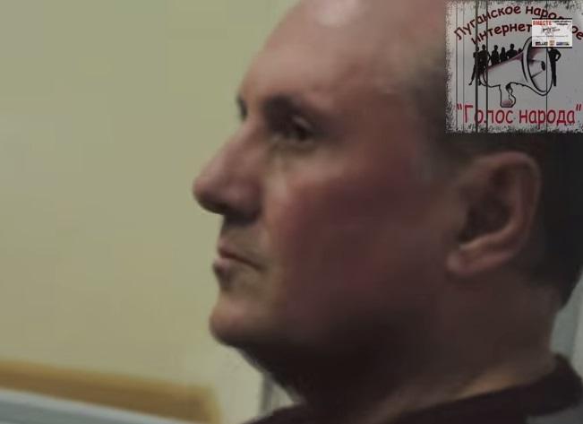 Суд над Ефремовым. Реакция луганчан. Осторожно, ненормативная лексика
