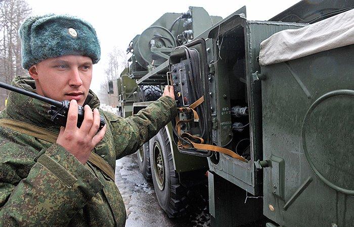 Украинские военные начали инспектировать Ростовскую область