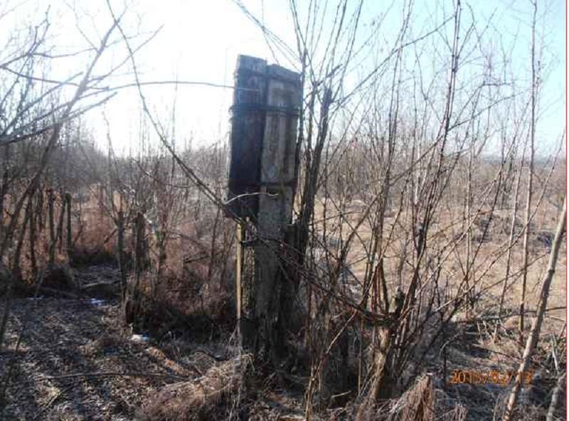 Мало того, что украл 6 пролетов проводов и 6 деревянных опор, так еще и половину успел продать: в Братском районе разорена воздушная линия