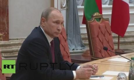 Путин получил в Минске тактическую победу – американский эксперт