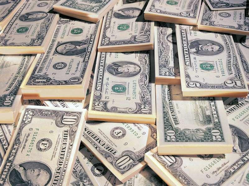 Официальный курс доллара 27,35 грн.