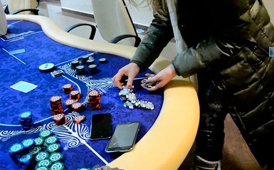 """В Николаеве в покер больше не играют? Милиция """"разорила"""" игорную сеть"""