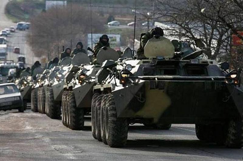 Российско-террористические войска пошли в наступление на Широкино. Почасовая хроника от «Азова»