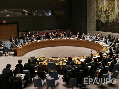 Возможность лишения России членства в Совете Безопасности ООН уже обсуждается – Сергеев