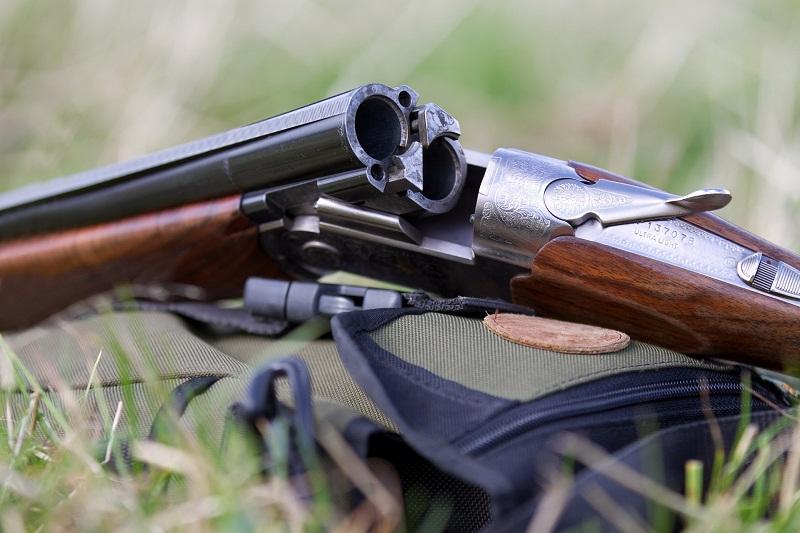 """Незарегистрированное огнестрельное """"наследство"""", стало причиной возбуждения уголовного дела"""