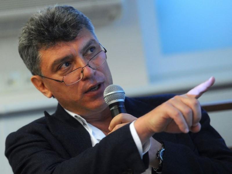 В Европарламенте выдвинули свою версию убийства Немцова