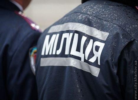 В Вознесенске милиция задержала магазинного вора