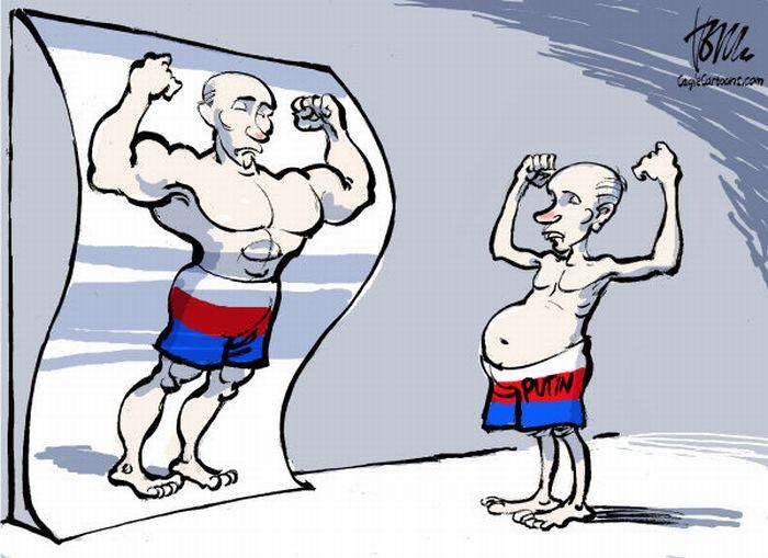 Спецоперация ФСБ должна была превратить Украину в российскую провинцию и концлагерь для недовольных, — эксперты
